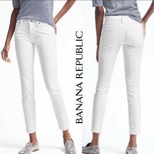 Banana Republic skinny jean